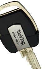 Nøkler Elektromekaniske
