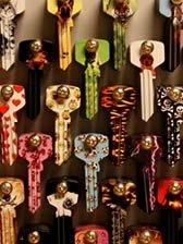 Nøkkelemner