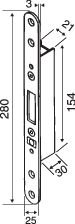EA300 UTFRESING