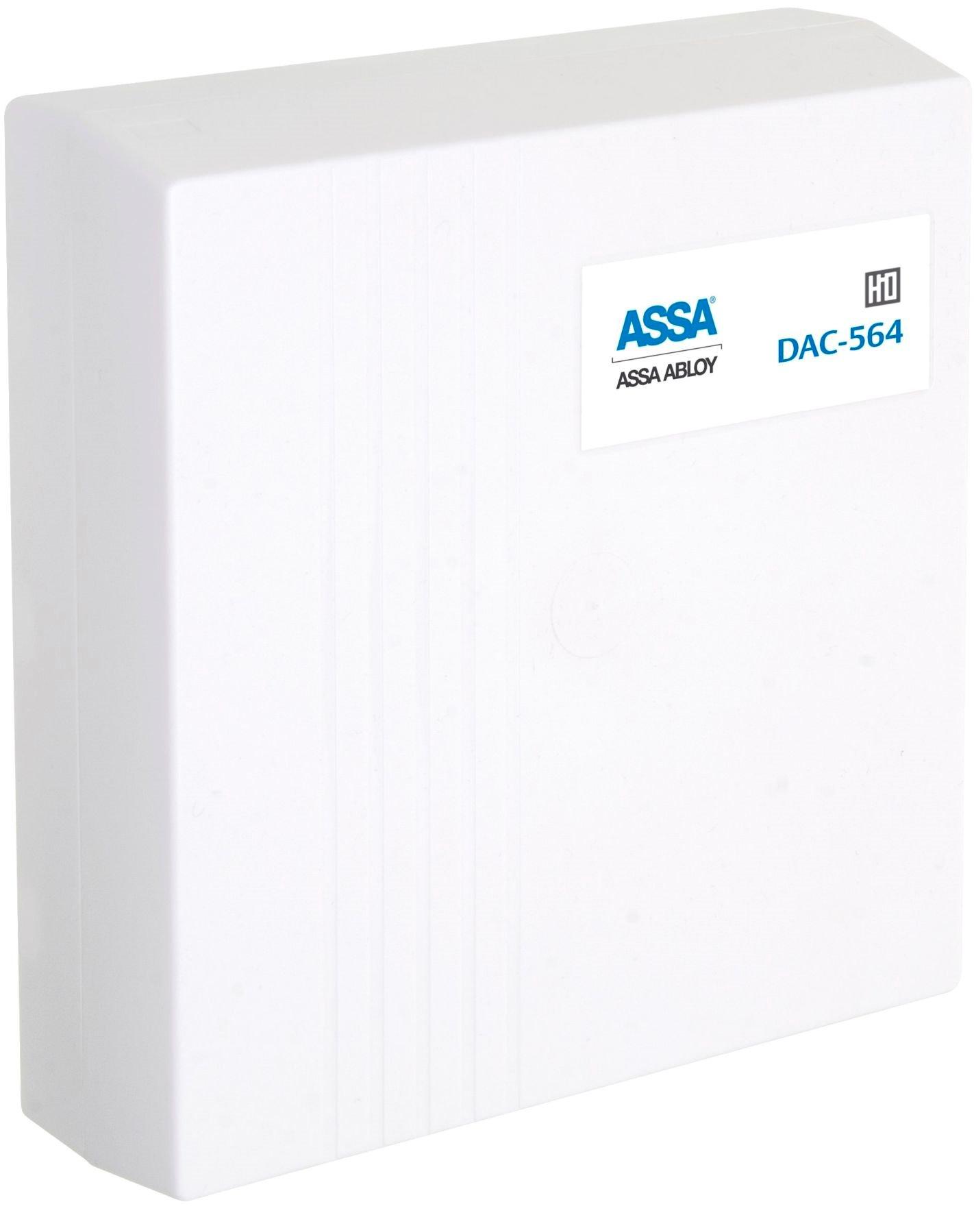 DAC564III styreenhet F/Hi-O låser