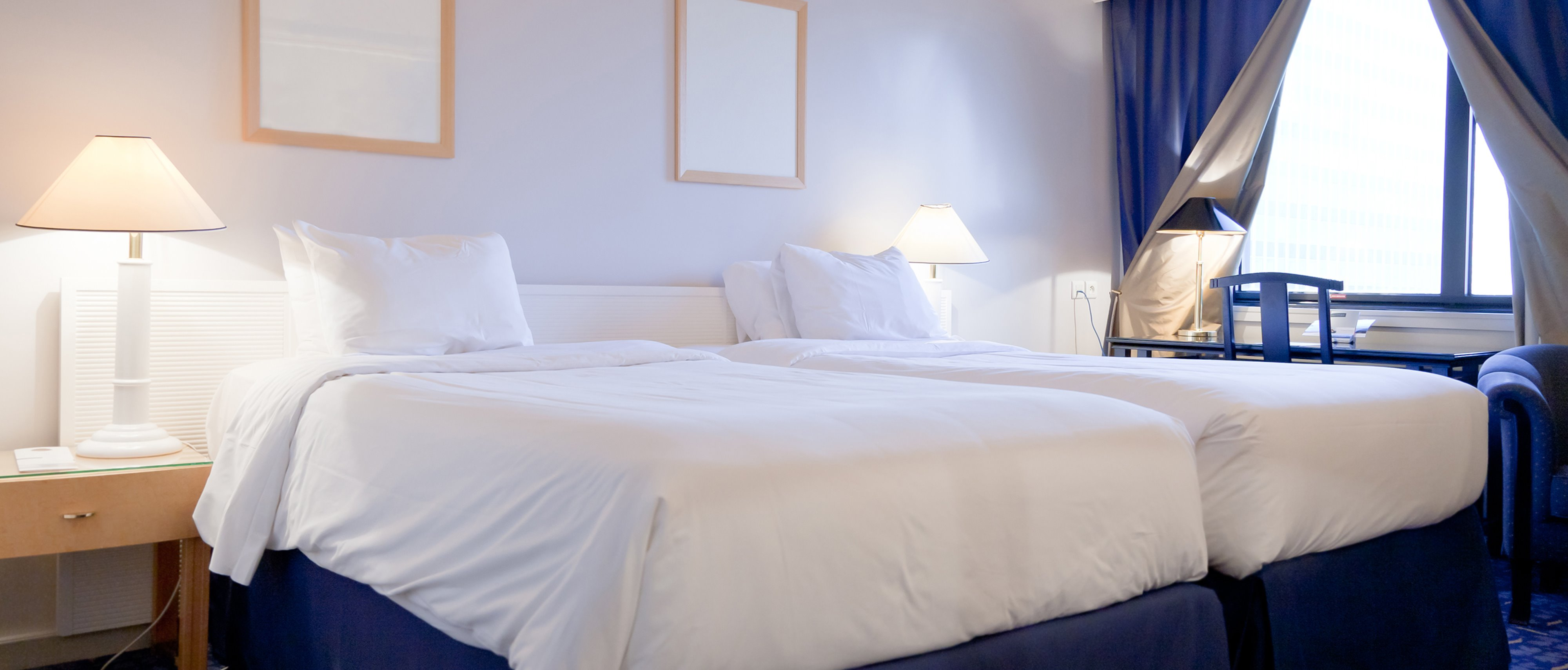 Hospitality: Hotell og skip